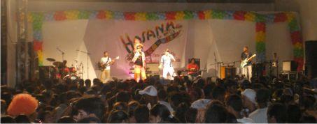 Show DDD - Hosana 2008 - Aracaju
